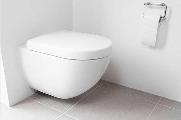 vvs roskilde badeværelse væghængt toilet