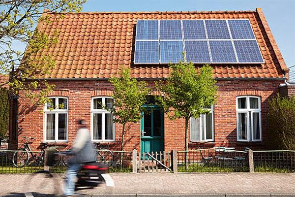vvs roskilde energioptimering pv solceller